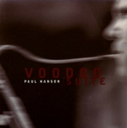 Paul Hanson - Voodoo Suite - cover image
